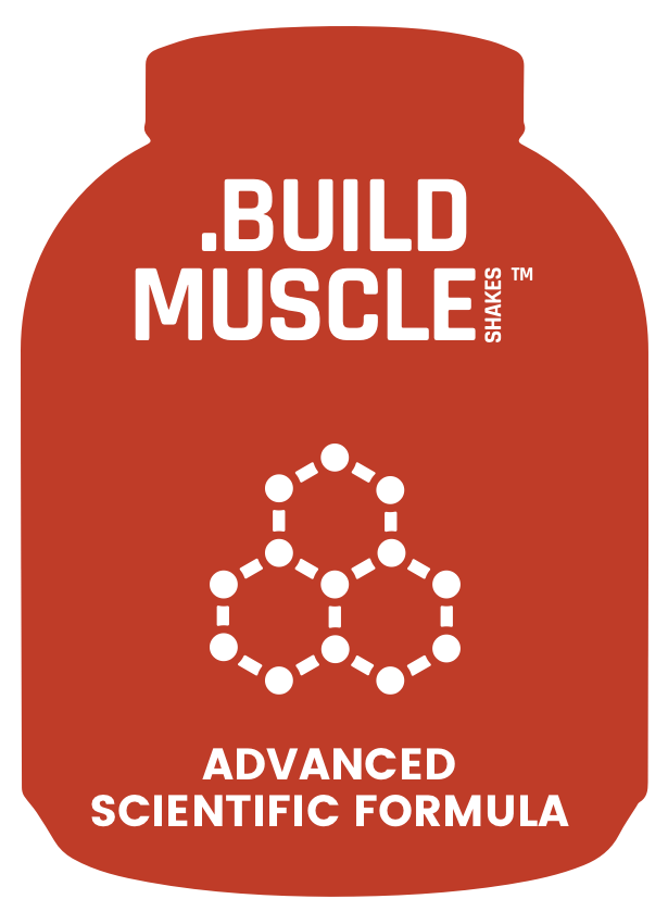 Muscle Shakes Build - Advanced Scientific Formula