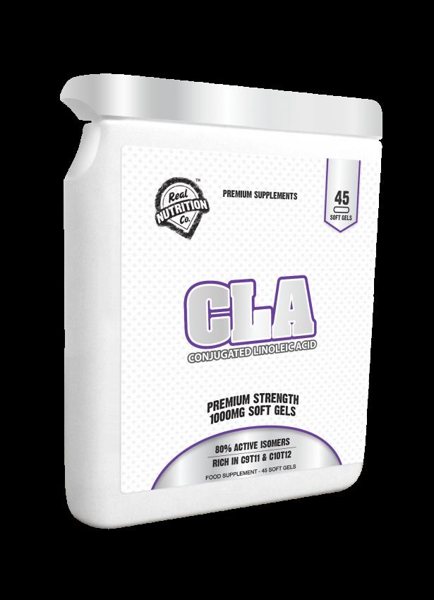 CLA  - 45 Soft Gels