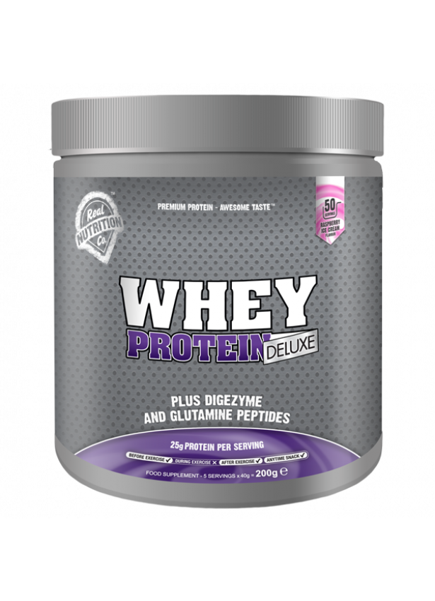 Whey Protein Deluxe Mini Jar
