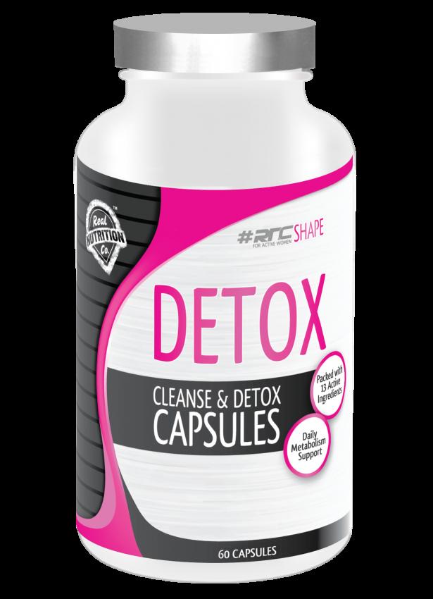 Detox | 60 Capsules