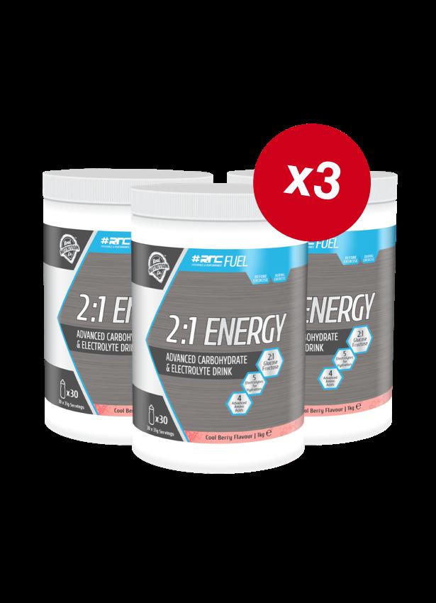 2:1 Energy 1kg