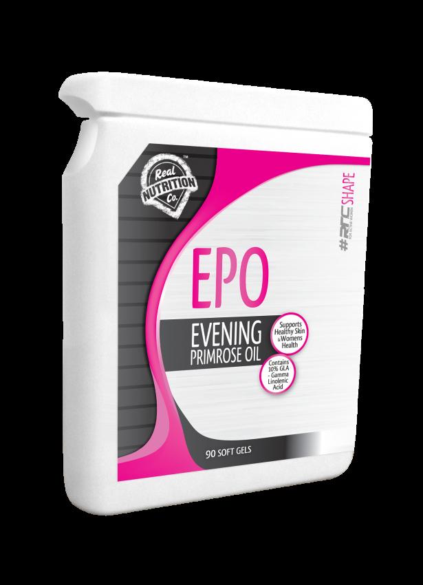 EPO   90 Soft Gels