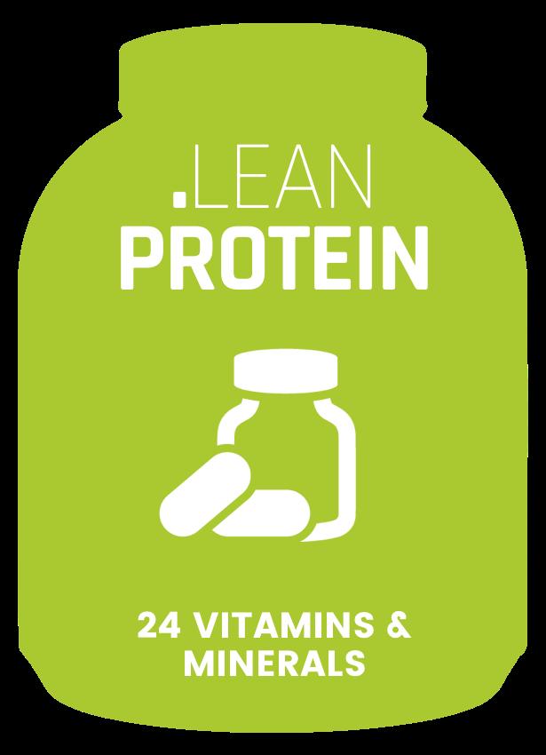 24 Vitamins & Minerals