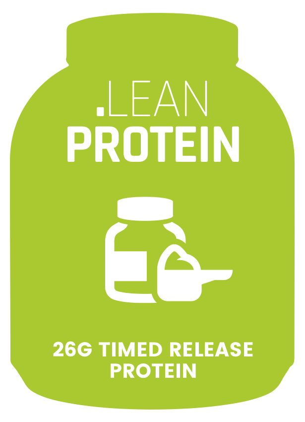 25g Timed Release Protein