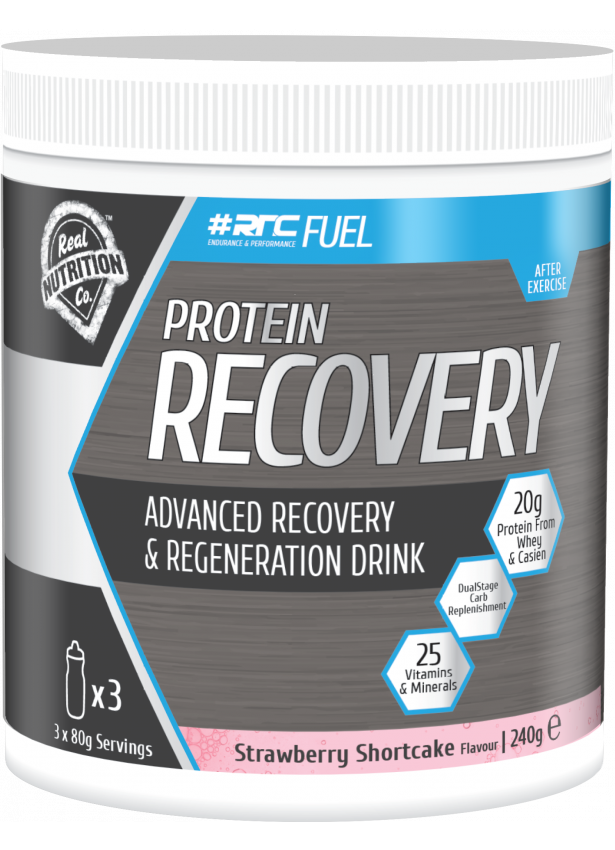 Protein Recovery 240g