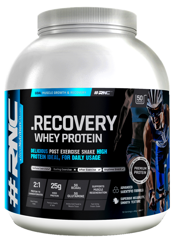 Recovery Whey Protein 2kg