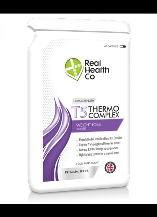 T5 Thermo Complex