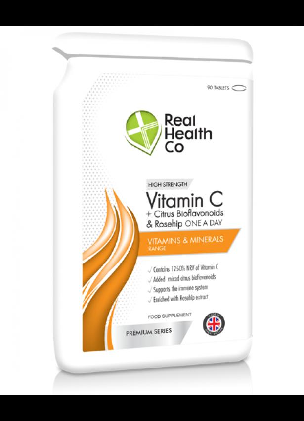 Vitamin B Complex  - High Strength
