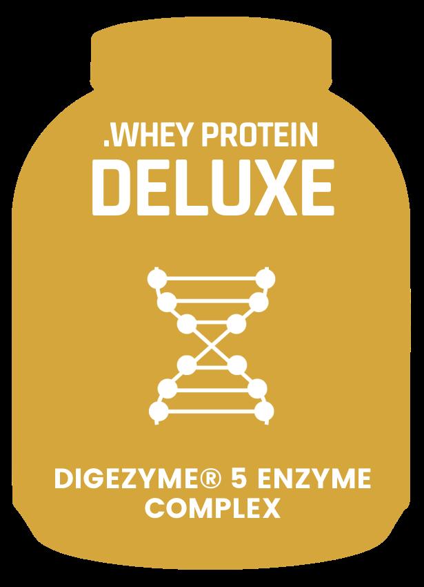 Digezyme - 5 Enzyme Complex
