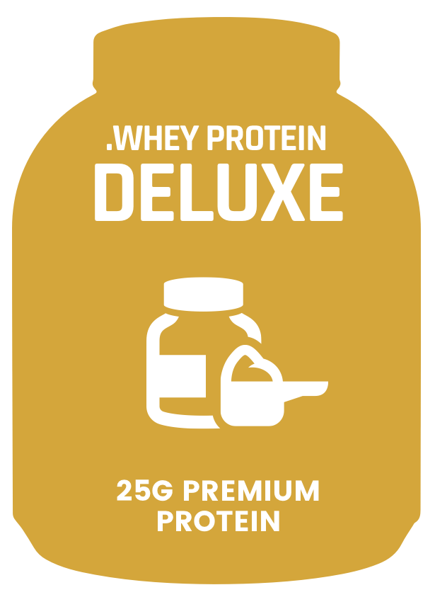 25g Premium Protein