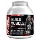 Muscle Shakes  BUILD All in One Protein 1.87Kg Jar
