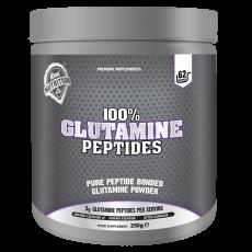 100% Glutamine Peptides | 250g