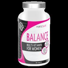 Balance | 90 Tablets