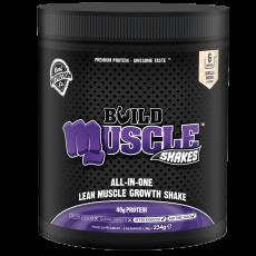 Muscle Shakes Build Mini Jar