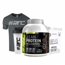 Lean Protein Shake Bundle