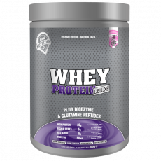 Whey Protein Deluxe 800G Jar
