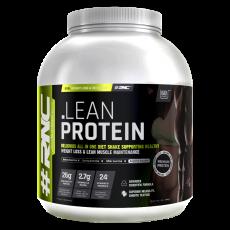 Lean Protein 1.9Kg Jar Strawberry Smoothie