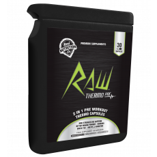 RAW Thermo-Pre™ - 30 Capsules