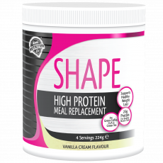 Shape | High Protein Meal Replacement