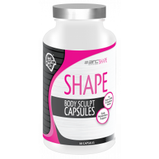 Shape Body Sculpt | 60 Capsules
