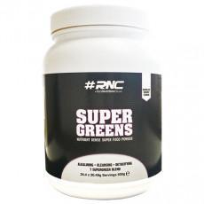 Super Greens Powder - Chocolate & Coconut