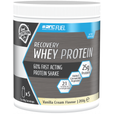 Recovery Whey Protein | 200g