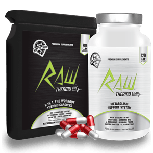 RAW Thermo Series